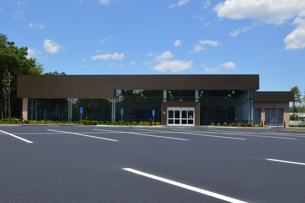 Integrated Builders Completes Rockland Hyundai Dealership For Prime Motor Group